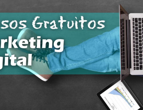 Marketing Digital – Cursos Gratuitos